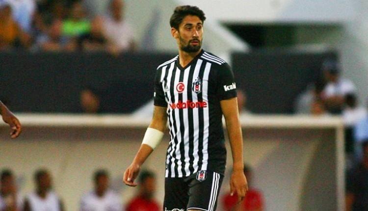 Beşiktaş'ta Orkan Çınar'ın sakatlığı için açıklama