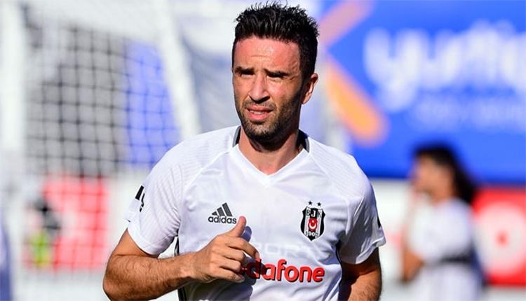 Beşiktaş'ta transferde sağ bek operasyonu! Gökhan Gönül...