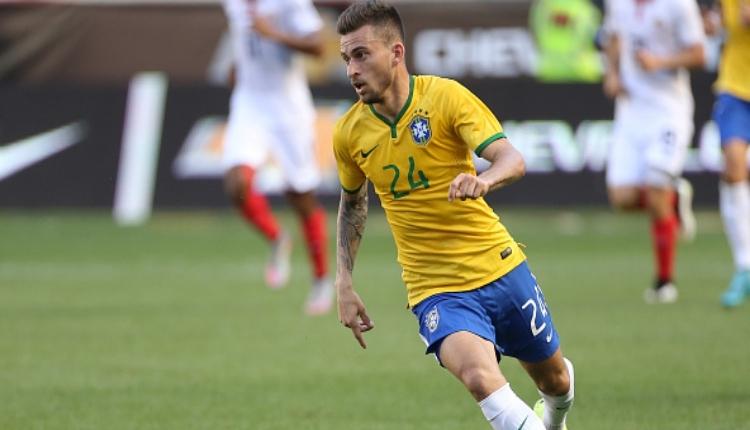 Beşiktaş'tan gündem Lucas Lima transferi