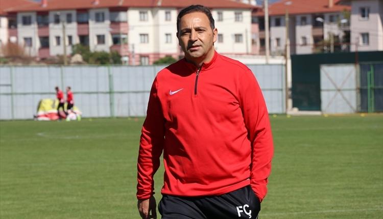 Boluspor hocası Fuat Çapa, Türk futbolundaki sorunu açıkladı