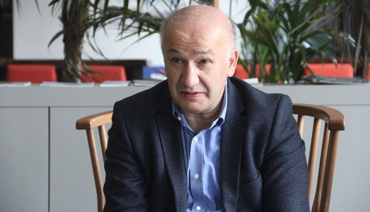 Boluspor'un yeni teknik direktörü kim olacak?