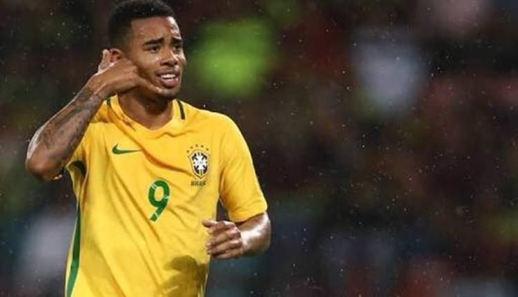 Brezilya, Şili'yi kupa dışına itti (İZLE)