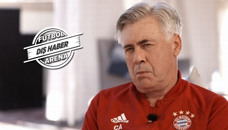 Carlo Ancelotti'ye yıllık 50 milyon Euro iddiası