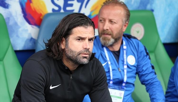 Çaykur Rizespor 1-1 Samsunspor maç özeti ve golleri