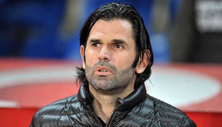 Çaykur Rizespor'da İbrahim Üzülmez 3 hafta istedi