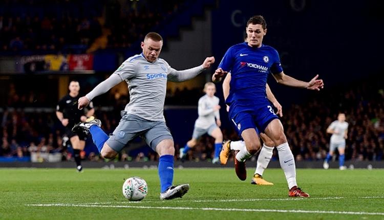 Chelsea 2-1 Everton maç özeti ve golleri (İZLE)
