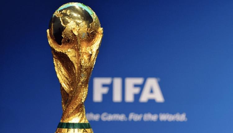 Dünya Kupası'na katılacak 23 takım belli oldu
