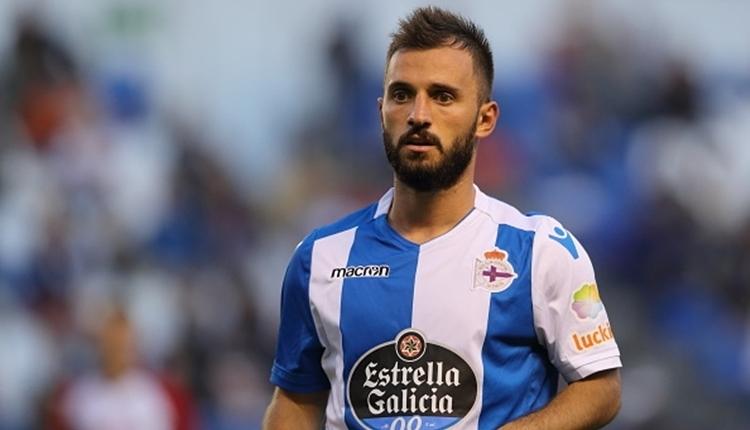 Emre Çolak'ın takımı Deportivo'da sıcak gelişme!
