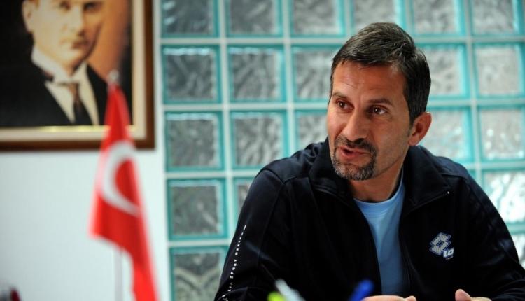 Ergün Penbe'den Arda Turan açıklaması ''Galatasaray'a gelmek istiyor''