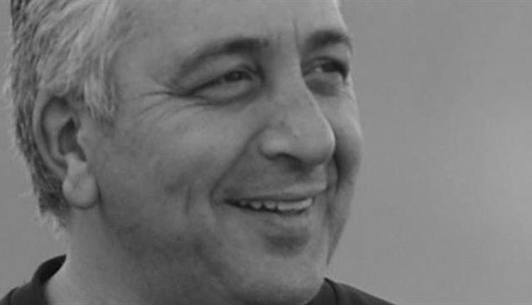 Erkan Kazancı'nın cenaze törenine futbol dünyası katıldı