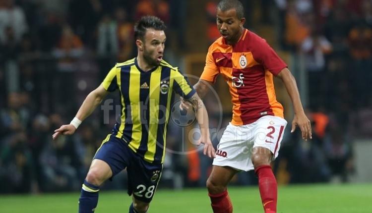 Fenerbahçe derbide yenilmeme serisini 6'ya çıkardı