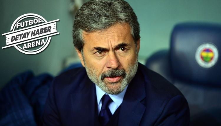 Fenerbahçe izinli, Kayserispor çalışıyor! İlginç detay...
