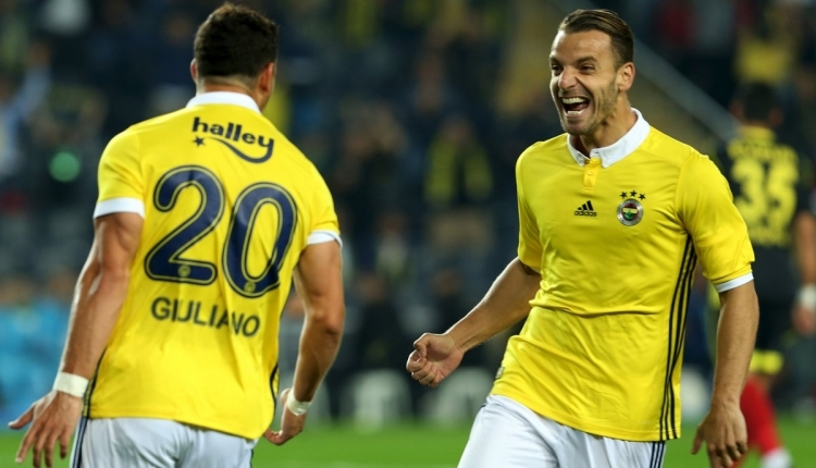 Fenerbahçe taraftarlarından yeni transferlere derbi motivasyonu