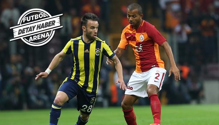 Fenerbahçe, Türk Telekom Stadyumu'nda gol yemiyor