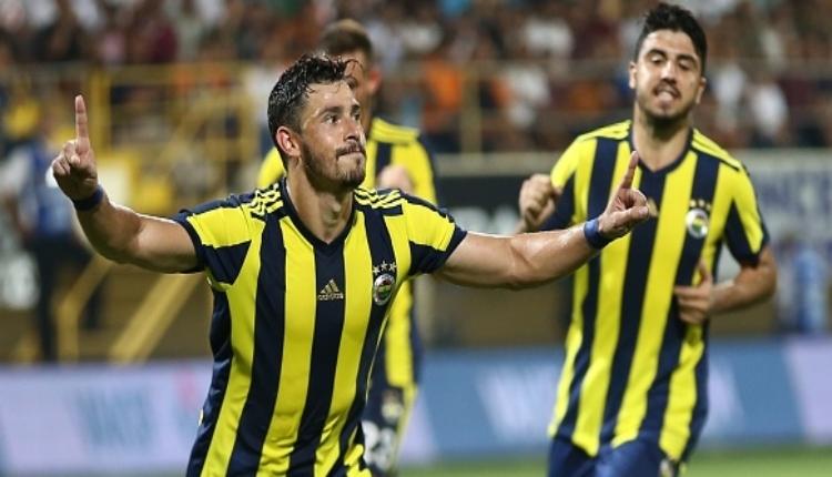 Fenerbahçeli Giuliano'nun kabusu sona eriyor