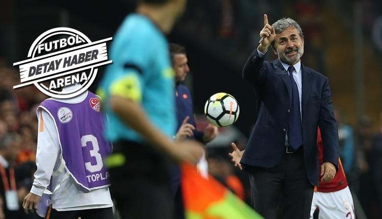 Fenerbahçe'de Aykut Kocaman'ın TT Stadyumu hasreti
