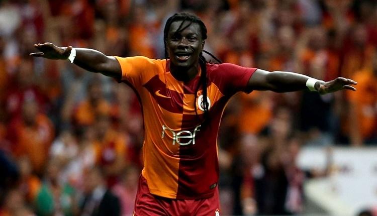 Fenerbahçe'de derbide Bafetimbi Gomis önlemi