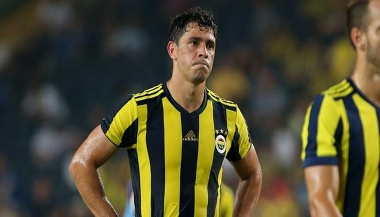 Fenerbahçe'de Giuliano'dan Beşiktaş açıklaması