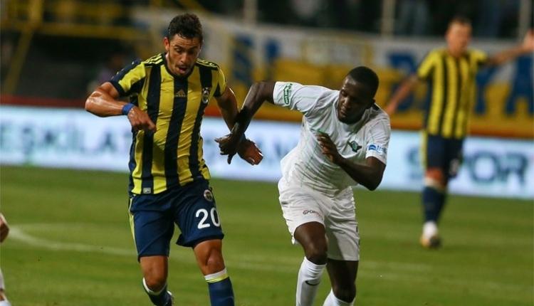 Fenerbahçe'de Giuliano'ya Brezilya desteği