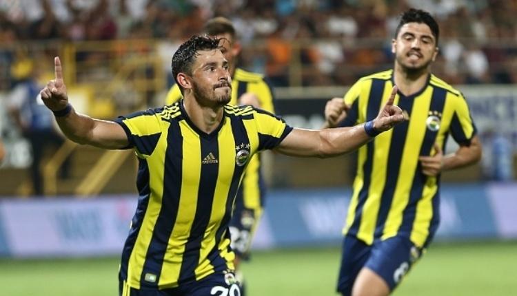 Fenerbahçe'de Giuliano'ya milli davet!