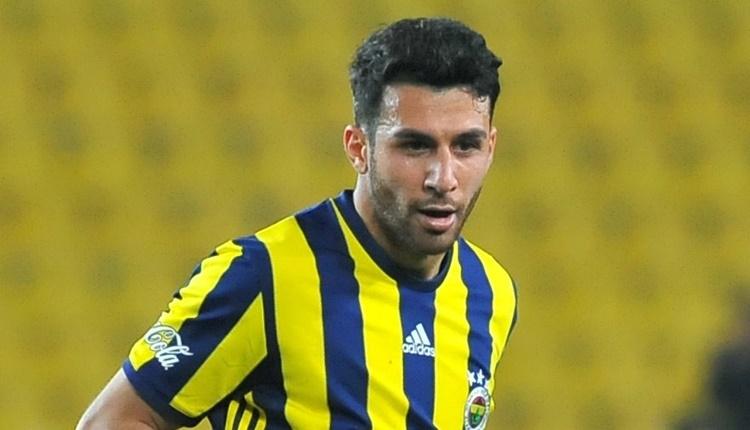 Fenerbahçe'de İsmail Köybaşı'na 2 maç ceza