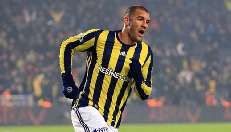 Fenerbahçe'de Jose Fernandao, Bursaspor'un transfer radarında