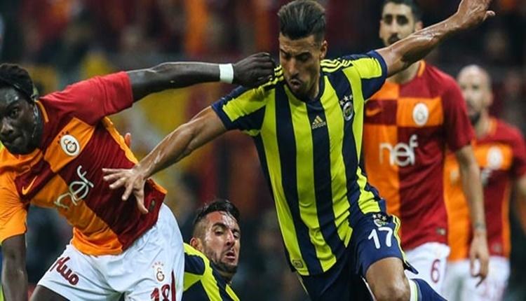 Fenerbahçe'de Nabil Dirar'dan Kayserispor maçı mesajı