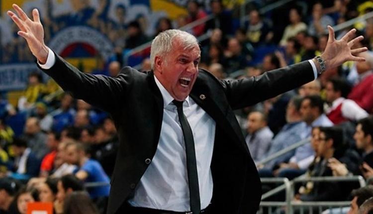 Fenerbahçe'de Obradovic: