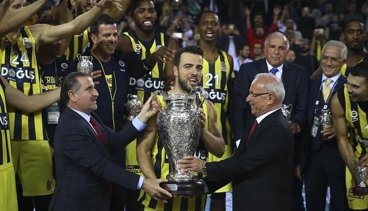 Fenerbahçe'de Obradovic'ten tepki! 'Cezayı çekecekler'