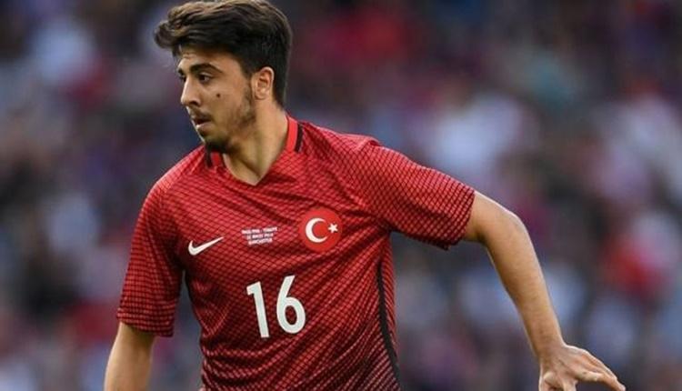 Fenerbahçe'de Ozan Tufan: 'Fatih Terim'in alınması bizi olumsuz etkiledi'