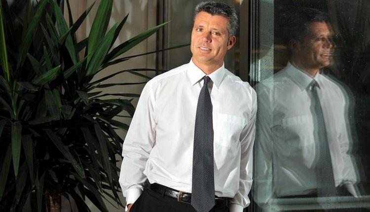 Fenerbahçe'de Sadettin Saran'dan TFF başkanlığı ve Ali Koç itirafı
