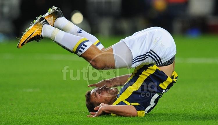 Fenerbahçe'de Vincent Janssen'den özeleştiri: 'Maçın sonunda çok kötüydük'