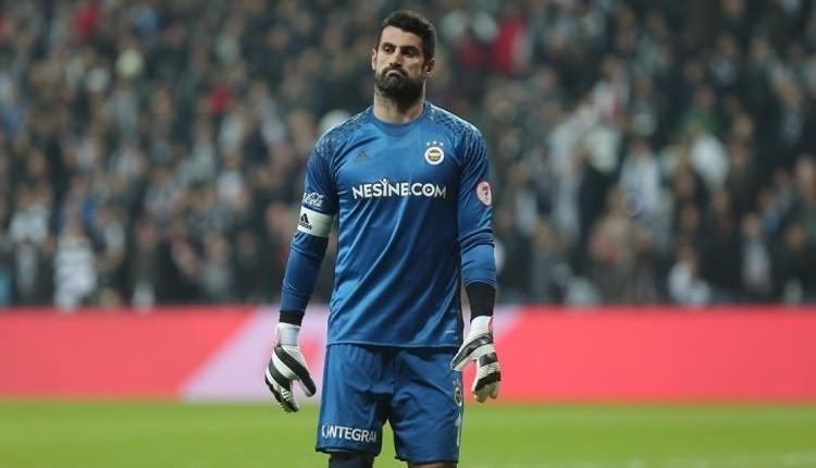 Fenerbahçe'de Volkan Demirel pes etmiyor