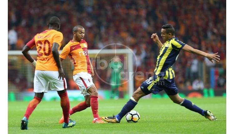 Fenerbahçe'den 14 maç sonra gelen başarı!