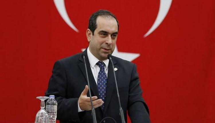 Fenerbahçe'den Caner Erkin için flaş sözler;