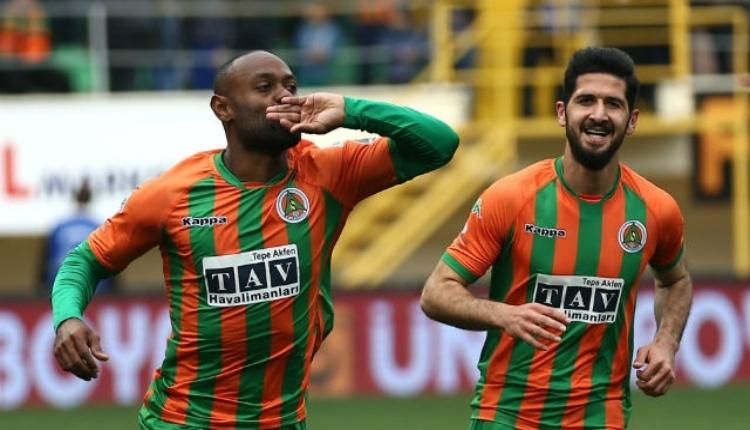 Fenerbahçe'den Vagner Love transferi sürprizi