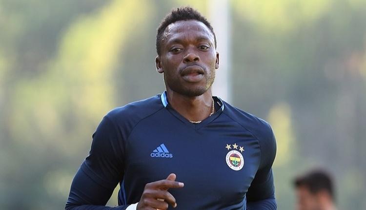Fenerbahçeli Carlos Kameni'den Bafetimbi Gomis açıklaması