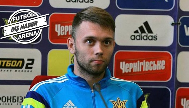 Fenerbahçeli eski futbolcu Karavaev'den flaş açıklama!