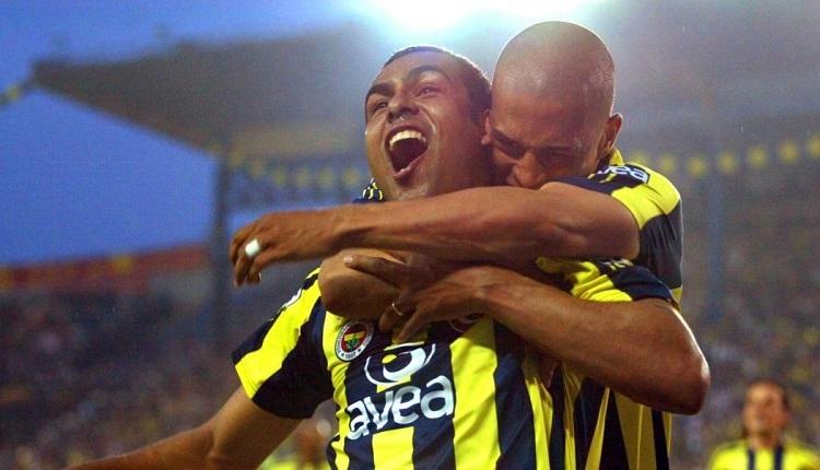 Fenerbahçeli eski futbolcu Mert Nobre'den yıllar sonra Alex itirafı: 'Gönderilmesi...'