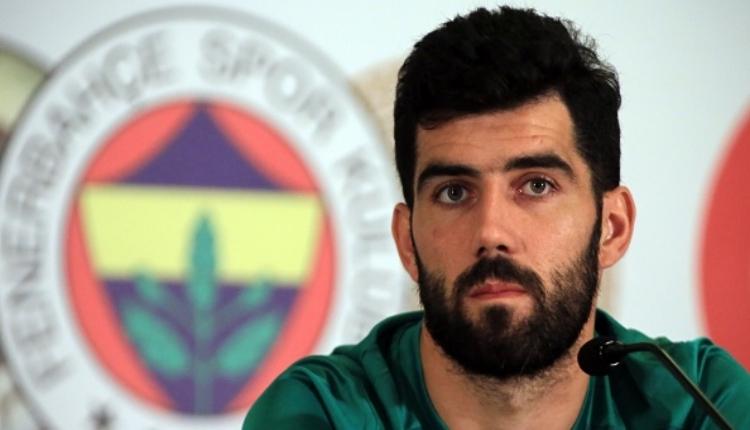 Fenerbahçeli Luis Neto: ''Yeni Malatyaspor maçından sonra Galatasaray''