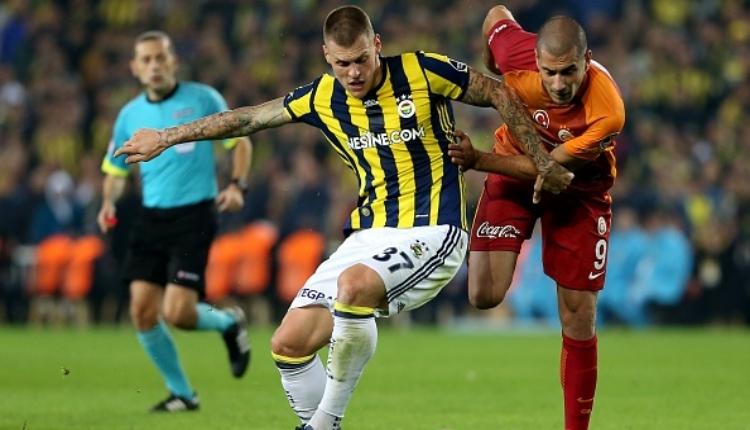 Fenerbahçeli Martin Skrtel'den Bafetimbi Gomis açıklaması ''Çekinmiyoruz''