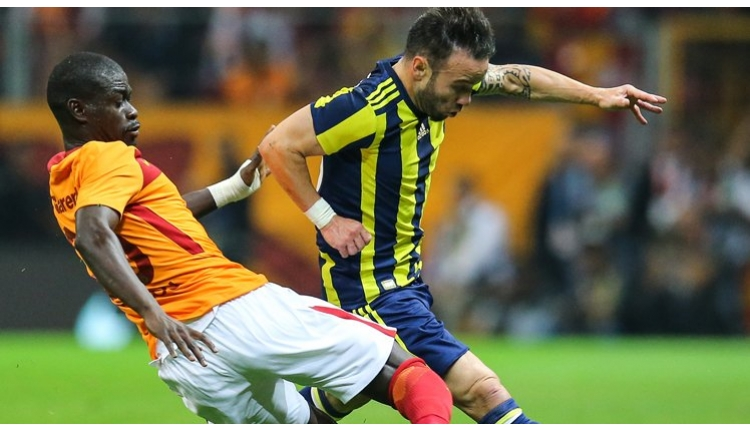 Fenerbahçeli Mathieu Valbuena'dan Aykut Kocaman tepkisi