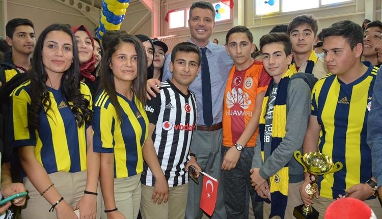 Fenerbahçeli Saadettin Saran'dan açılışta derbi tahmini