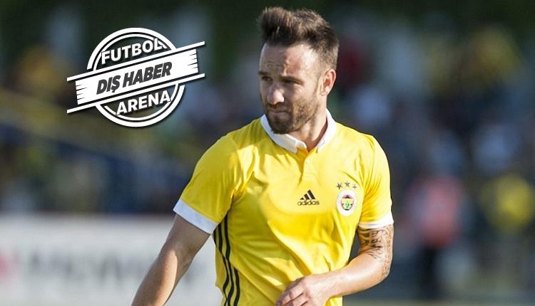 'Fenerbahçeli Valbuena'ya ihtiyacımız var'
