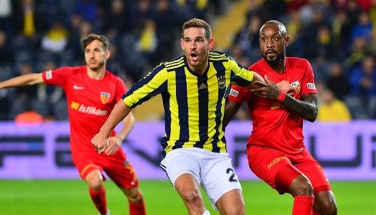 Fenerbahçe'nin son 9 sezondaki en kötü grafiği