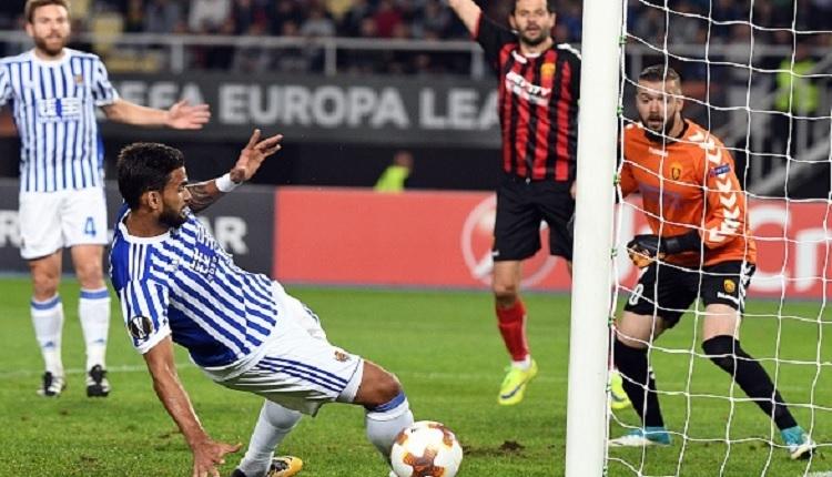 Fenerbahçe'ye eleyen Vardar grupta averaj takımı oldu