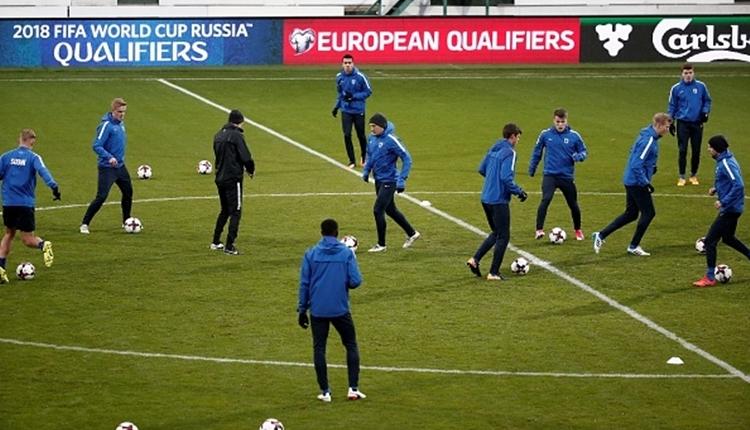 Finlandiya'nın muhtemel Türkiye maçı 11'i