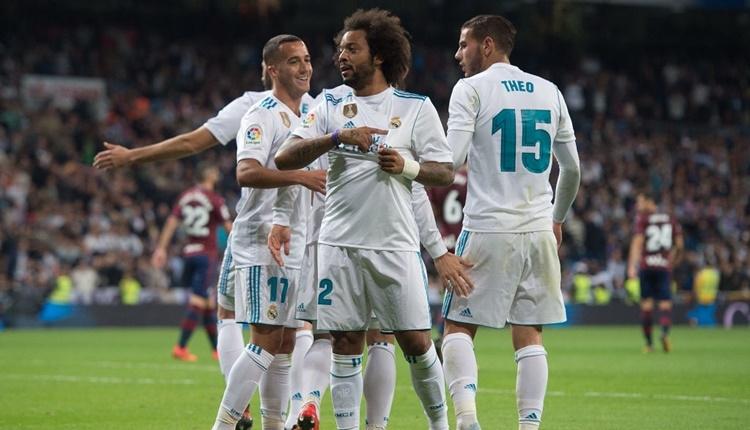 Fuenlabrada Real Madrid canlı skor, maç sonucu - Maç hangi kanalda?