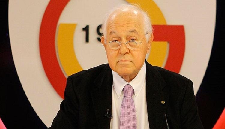 Galatasaray eski başkanı Duygun Yarsuvat'tan Cüneyt Çakır'a sert eleştiri