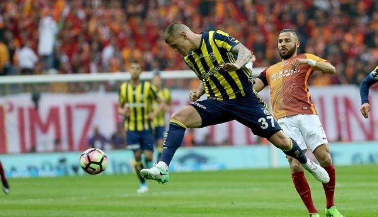 Galatasaray - Fenerbahçe derbisi için flaş yorum ''Galatasaray farka gider''